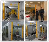 Haga un túnel los sistemas TEPO-AUTO-TP-901 del túnel de lavado con alta agua del presure