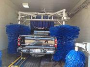 China Máquina AUTOBASE-AB-91 del túnel de lavado del túnel fábrica